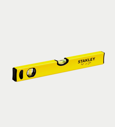 Picture of Stanley IV Classic Box Beam Level 30CM