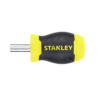 Picture of STANLEY STUBBY MULTIBIT - 6 BITS