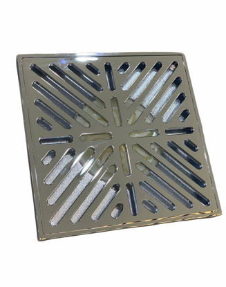 Picture of Fixed coating stainless steel waterwheel