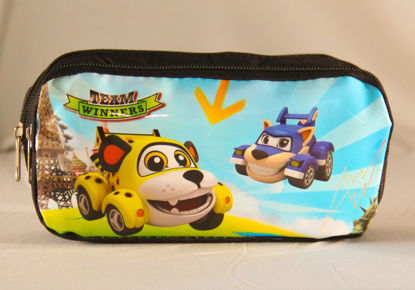 Picture of Baby Cloth Wallets