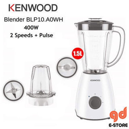 Picture of blender kenwood 450 w