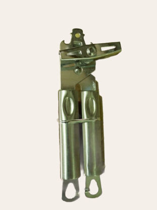 Picture of metal can opener