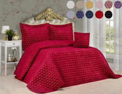 Picture of Mabel Bed Mattress Pieces (4)