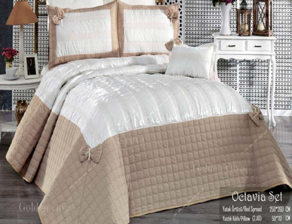 Picture of Octivia Bed Mattress Pieces (4)