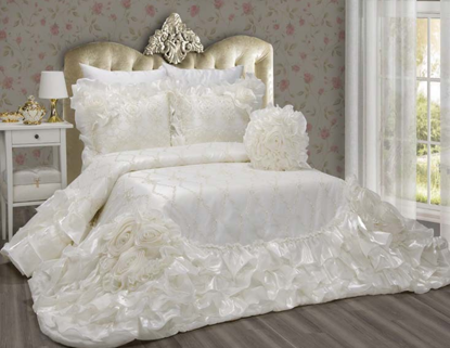 Picture of Helen Bed Mattress Pieces (4)