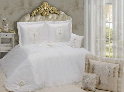 Picture of Azra Bed Mattress Pieces (4)