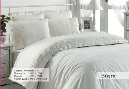 Picture of Busra Bed Mattress Pieces (6)