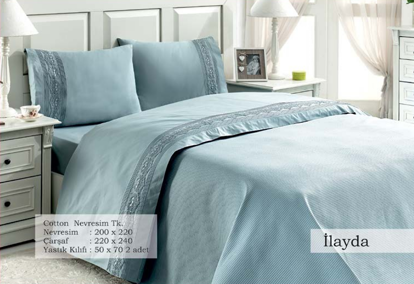 Picture of llayda Bed Mattress Pieces (6)