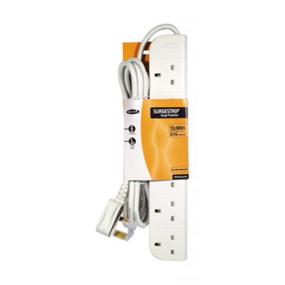 Picture of BELKIN 6 OUTLET 3M