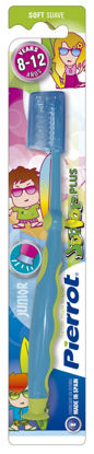 Picture of Toothbrush (children) pierrot 90