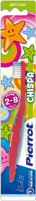 Picture of Toothbrush (children) pierrot 91