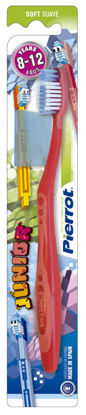 Picture of Toothbrush (kids) pierrot 20