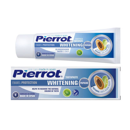 Picture of Whitening Toothpaste 75 ml pierrot 84